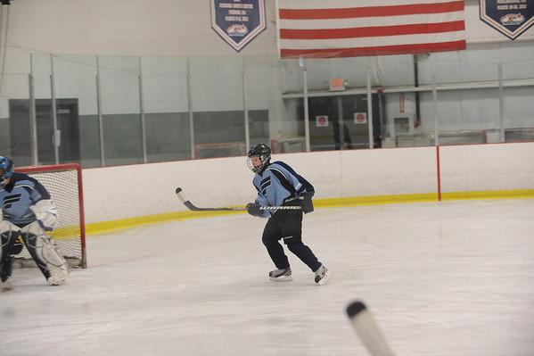Franklin Flyers Bantam 1  2012-2013