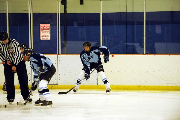 Franklin Flyers Hockey Bantam 2